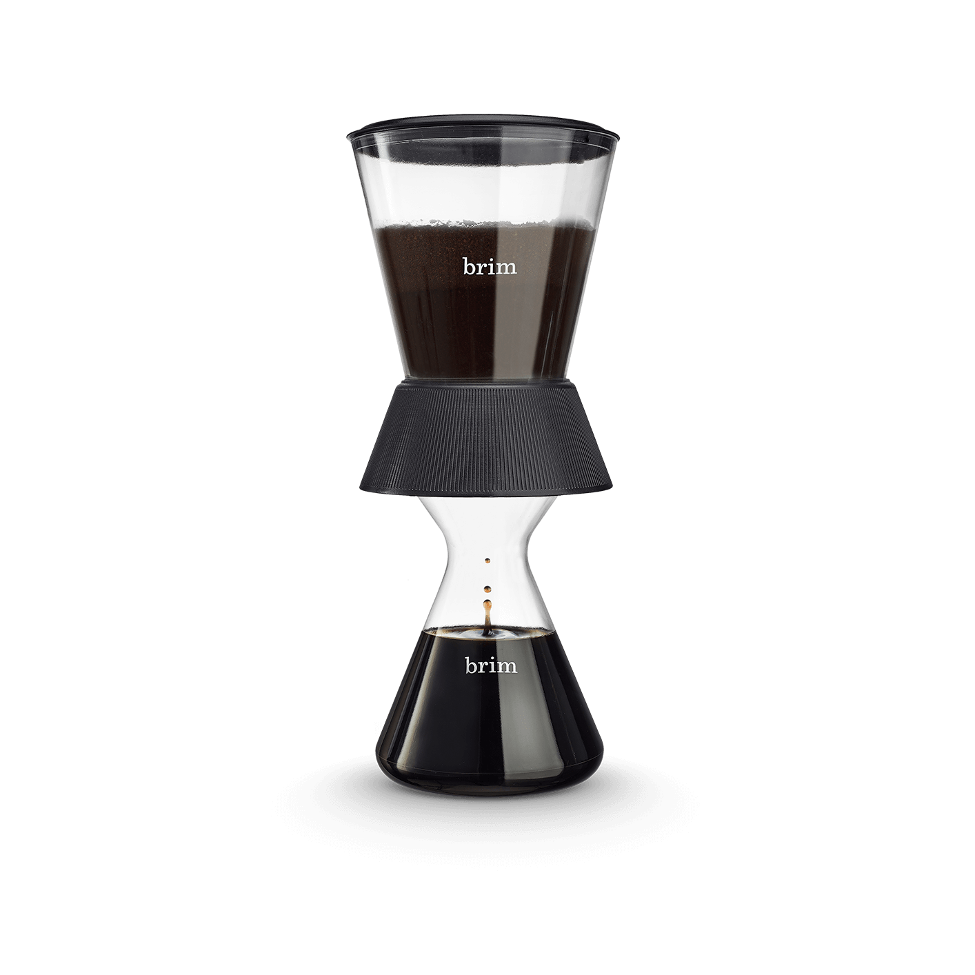 Smart Valve Cold Brew Coffee Maker